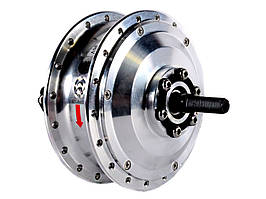 Мотор-колесо редукторное MXUS XF05 36В 300Вт заднее