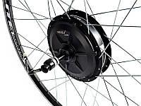 Заспицованное редукторное мотор-колесо MXUS MX01R 36В 500Вт заднее, фото 1