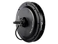 Мотор-колесо безредукторное MXUS XF40 48В 500Вт заднее, фото 1