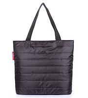 Дутая женская сумка Poolparty Select