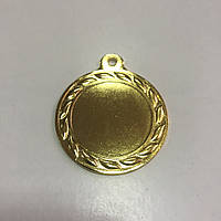 Медаль Д35-2 (Золото) 35мм