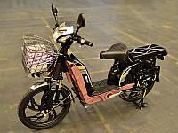 Электровелосипед Партнер Cargo 60-12 New, фото 1