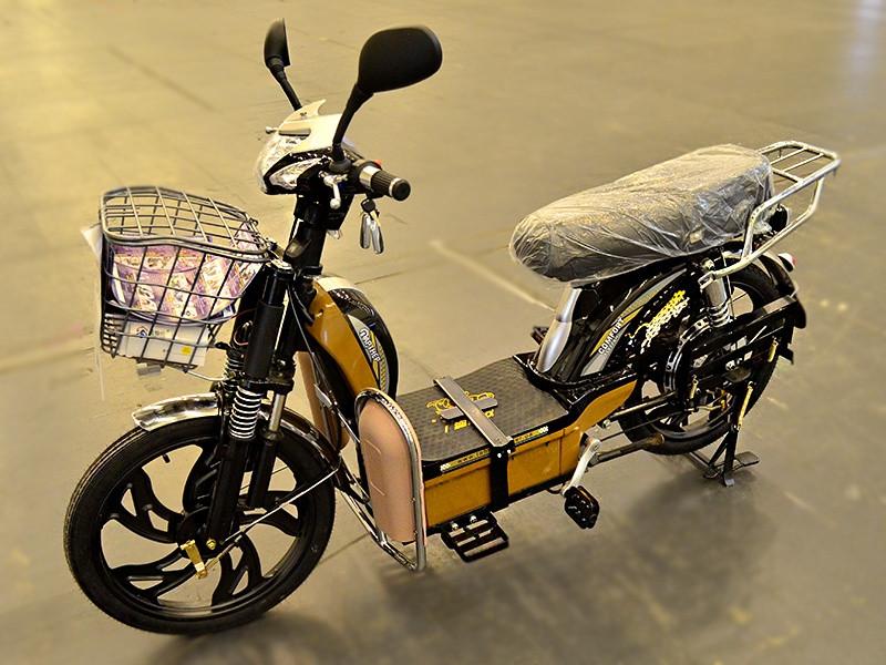 Електровелосипед Партнер Comfort