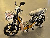 Електровелосипед Партнер Comfort, фото 1