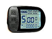 Дисплей LCD-5 с USB  24;36;48В
