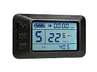 Дисплей LCD-7U + USB24B; 36В; 48B
