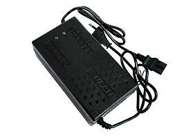 Зарядное устройство для свицово-кислотных аккумкуляторов 48 Вольт