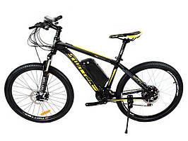 Ээлектровелосипед TWITTER TW3000-XF15 Yellow