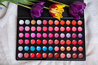 Профессиональная палитра помад 66 цветов реплика
