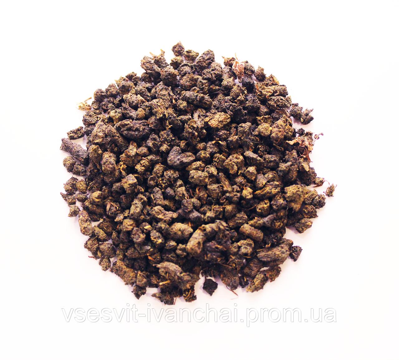 Іван-чай Вишнева Гора Иван-чай с листом вишни