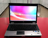 "Ноутбук HP EliteBook 8440p 14"" Intel Core i5 2,53 GHz 4GB RAM 250GB HDD Silver Б/У"