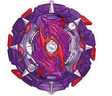 Бейблейд Такт Луинор Л6 (Лонгинус) Beyblade Tact Longinus B-151, фото 3