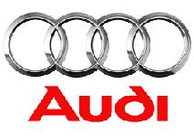 """Колпаки для автомобилей 15"""" Audi"""
