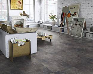 Вінілове покриття Tarkett Lounge Concrete