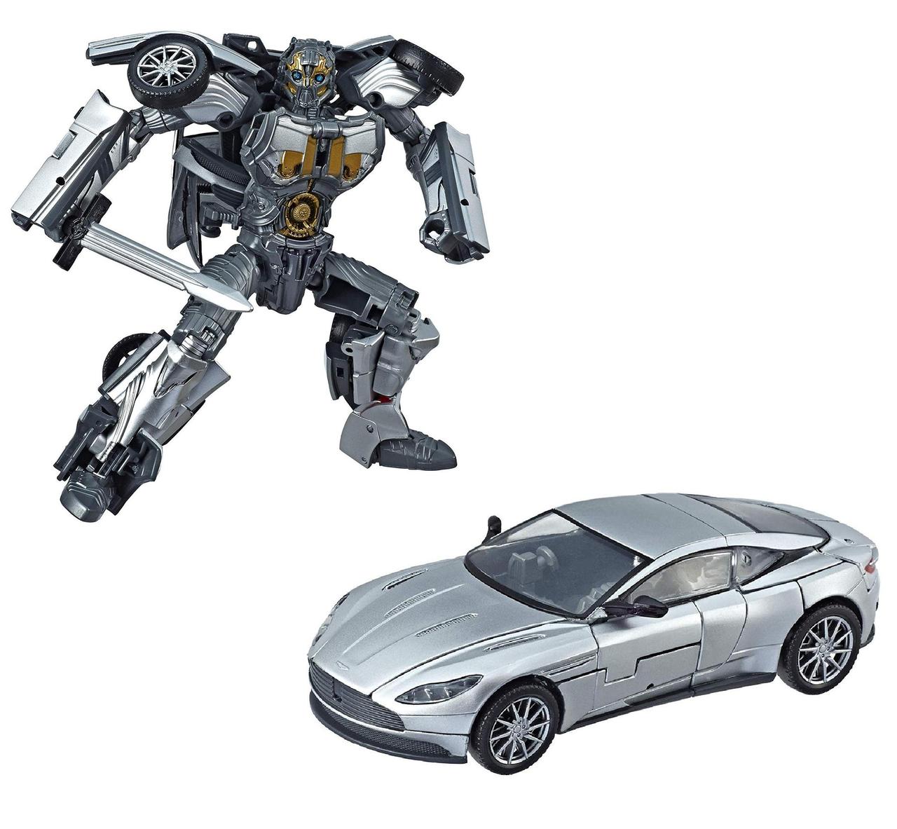 Робот-трансформер Hasbro Когман, Студийная серия - Cogman, Studio Series, Deluxe Class