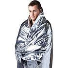 Термопокривало Tramp (160см х 210см) TRA-238. Термо одеяло. Рятувальне покривало. Термоковдра, фото 6