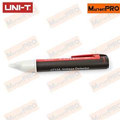 Бесконтактный детектор напряжения UNI-T UTM 112A (UT12A)