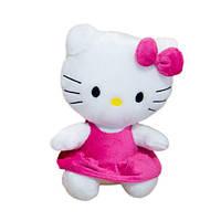 Мягкая игрушка Хелло Китти (Hello Kitty) 20 см