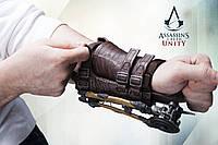 """Скрытый клинок-арбалет Ассасина Арно из игры """"Единство""""  - Assassin's Creed, Unity"""