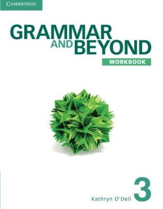 Grammar and Beyond 3 Workbook