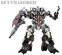 Трансфомер Мегатрон - Nightmare Megatron, Decepticon, TF2, Leader Class, Takara Tomy