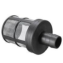 Фильтр всасывания воды Насос мойки высокого давления для барабанчика ушата стиральной машины 3/4 19MM - 1TopShop, фото 2