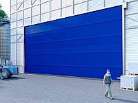 SpeedFold SDFB — Скоростные складывающиеся ворота DoorHan, фото 1