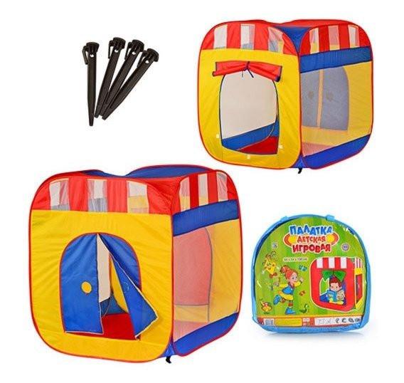 Детская Палатка 5033 (0505)