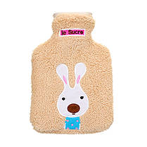 21x14смПортативнаягрелкаСумкаТворческиймилый мультфильм кролик грелка для рук - 1TopShop, фото 3