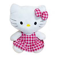 Мягкая игрушка Хелло Китти (Hello Kitty) 28 см