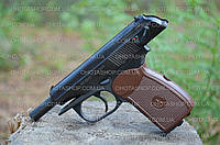 Пневматический пистолет МР-654К, фото 1