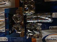 Шкворня ремкомплект SAMCO ТАТА Эталон
