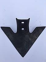 Лапа культиватора Flexi-Coil b-330 мм, s-6мм ст65г, бористая флекси коил (XD50-12K / FX4497/202-11-4)