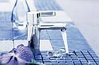 Смеситель для умывальника Hansgrohe Metris S, фото 3