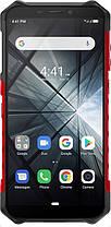 Смартфон Ulefone ARMOR X3 2/32Gb IP68 Red Гарантия 3 месяца, фото 3