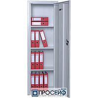 Архивный шкаф Паритет-К C.170.1