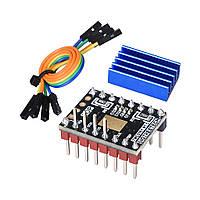 BIGTREETECH TMC5161 V1.0 SPI Шаговый Мотор Драйвер Reprap 3D Принтер Части Для SKR V1.3Pro -1TopShop