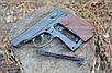 Пневматический пистолет Borner ПМ49, фото 7