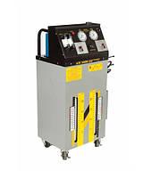 Spin ATF 3000 Plus - Установка промывки замены масла в автоматических коробках передач