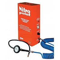 Spin Nitropoint 1 - Генератор азота 1200 л/час