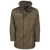 Куртка M65 армии Австрии, Gore-Tex, новая