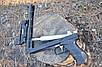 Пневматичний пістолет Beeman P17, фото 6