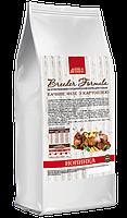Корм беззерновий для дорослих собак мілких порід Качине філе з Картоплею HOME FOOD 0.9 кг