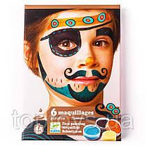 Грим для обличчя Djeco Пірат (DJ09201)
