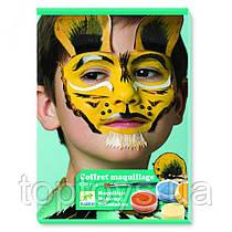Грим для обличчя Djeco Тигр (DJ09203)