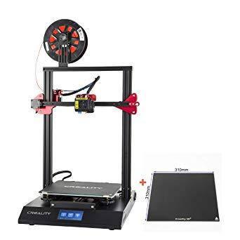 3D принтер Creality CR-10S PRO V2 (комплект для збірки), фото 2