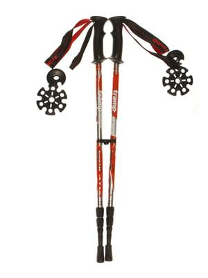 Трекинговые палки Tramp Scout TRR-009. Трекинг палки. Палки для трекинга