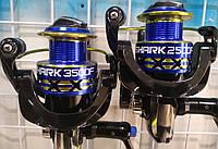 Катушка передний фрикцион MIFINE SHARK 2500 (6+1)ВВ, фото 1