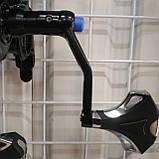 Катушка передний фрикцион MIFINE SHARK 2500 (6+1)ВВ, фото 2