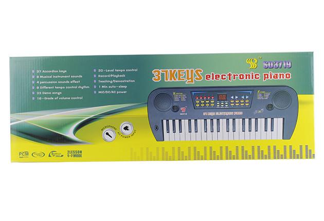 Детский музыкальный инструмент Орган SD3719